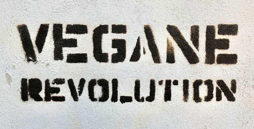 Vegan-Vegane Produkte