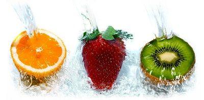 fruits-vegan for fit