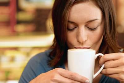 Der Muntermacher Kaffee