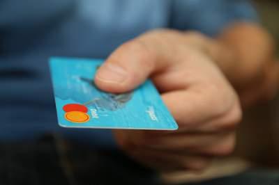 Das beliebteste Zahlungsmittel die Kreditkarte
