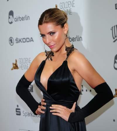 Sophia Thomalla: Heißt es bald Latex statt Abendkleid?