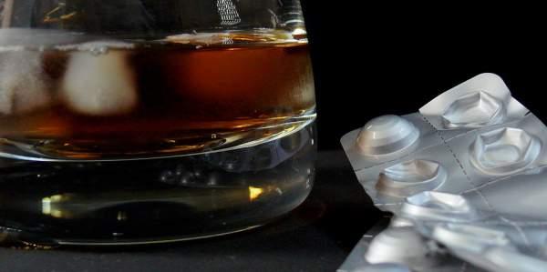 Legal Highs - unvergessliche Partynacht