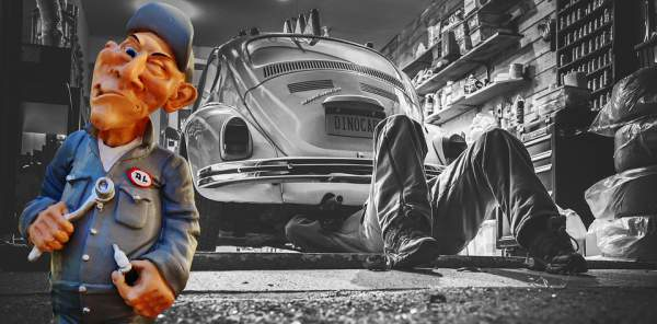 Branche der Automobilclubs
