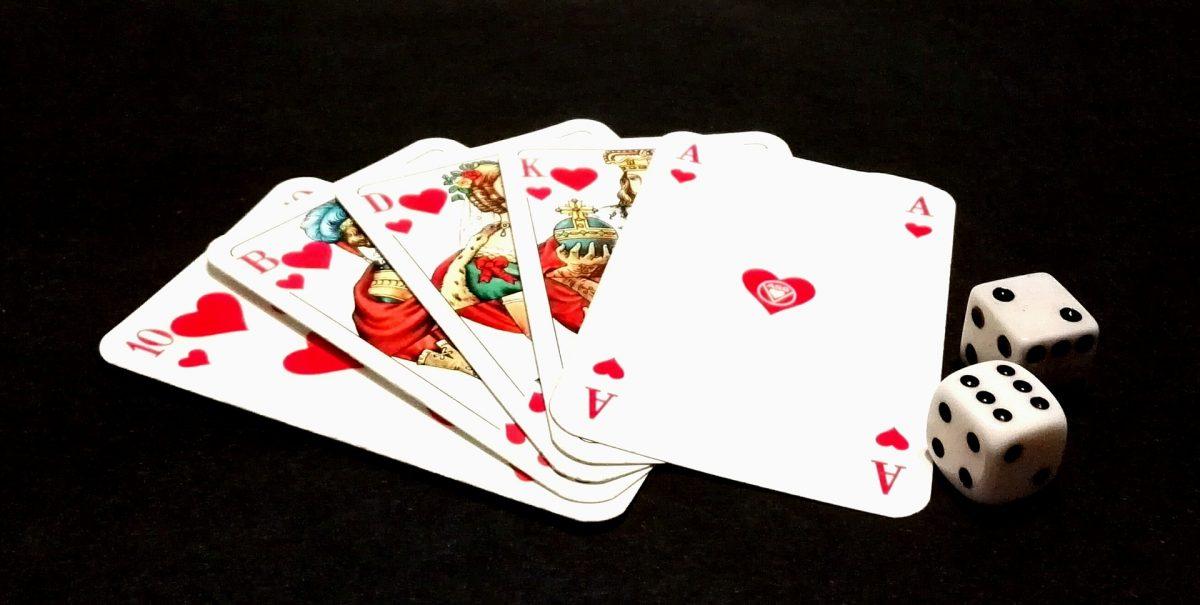luck-Glücksspiel