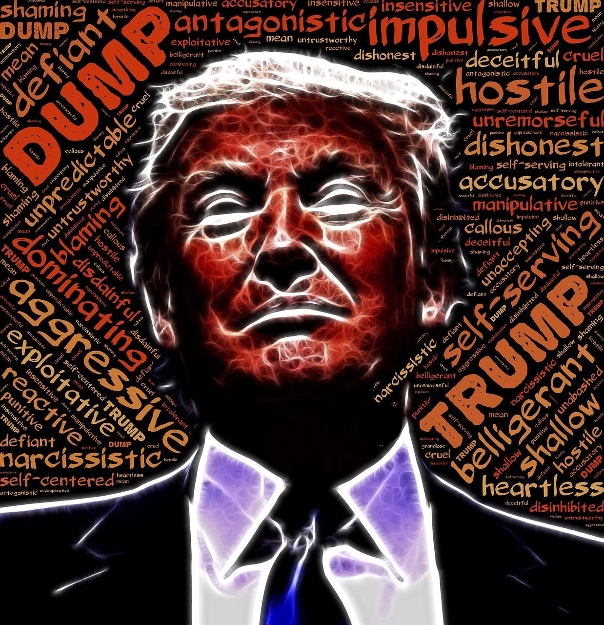 neuer-praesident Donald Trump