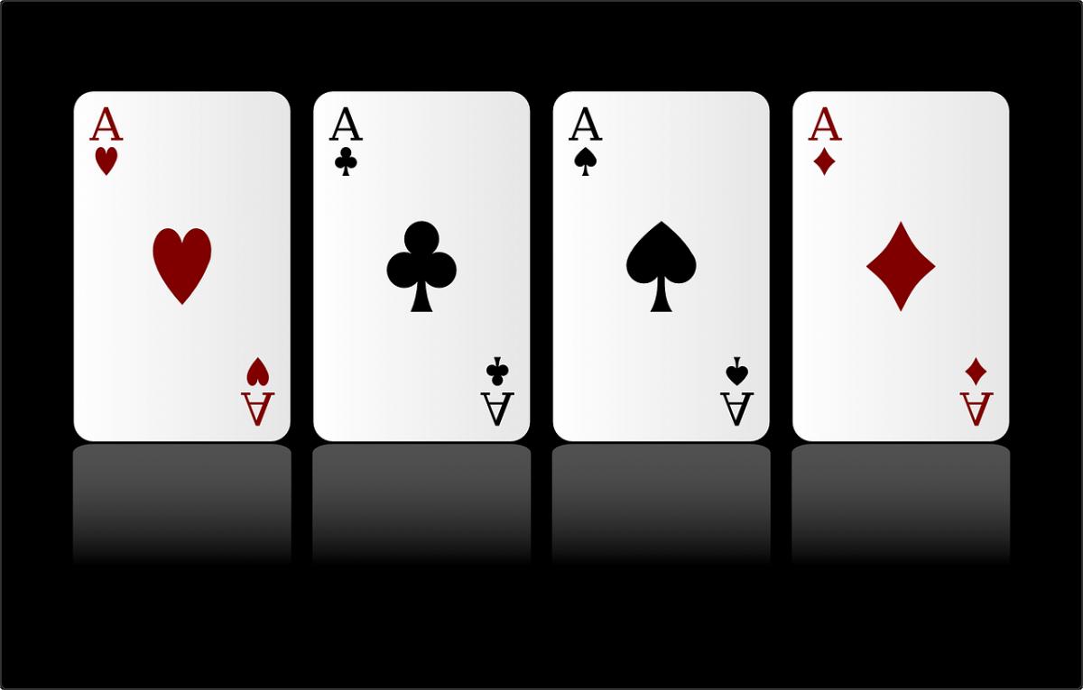 Glücksspiele Online
