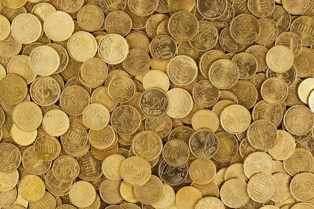 Geld-Einsatz-Spiel