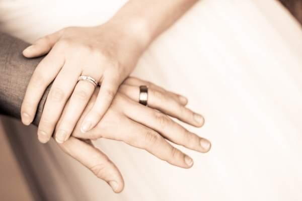 Die Heirat
