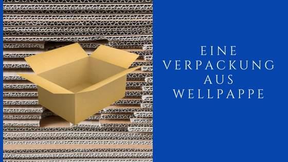 Papier-Wellpappe