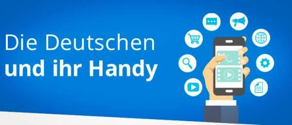 Deutschen-Handy