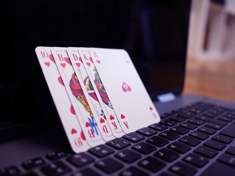 Pokerreisen