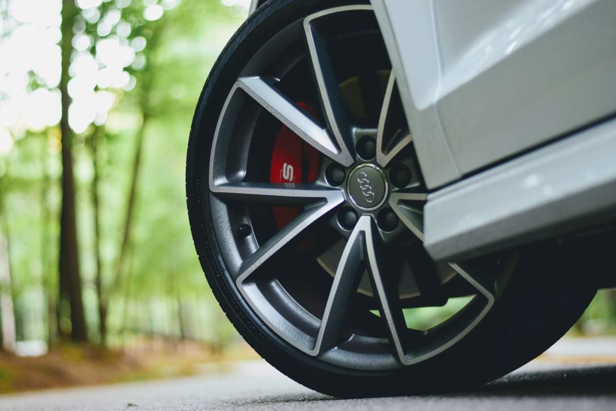 Das Rad Reifen