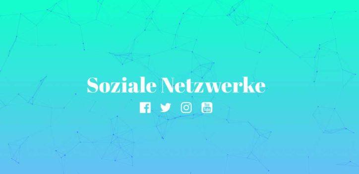 Neukunden in sozialen Netzwerken