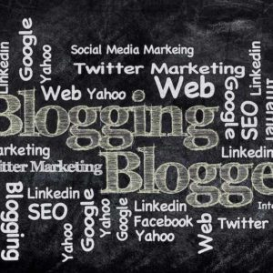 Liste free Blog Dienste