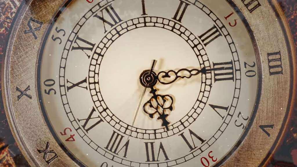 Zeit Ewigkeit