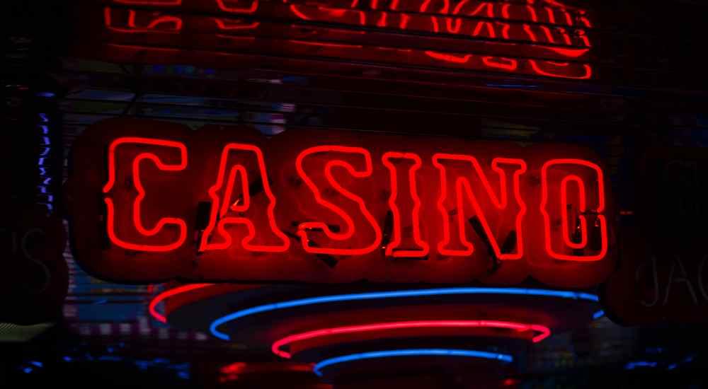 Casinos tipps Besuch im Casino