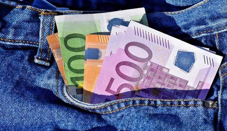 Taschengeld verdienen