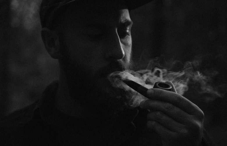 Pfeifen-rauchen -Pfeifentabak