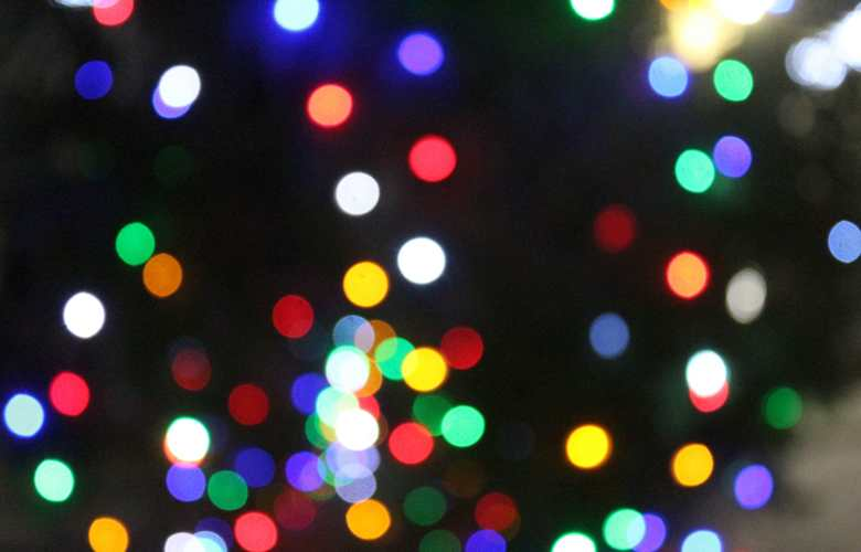 LED-Dekoration