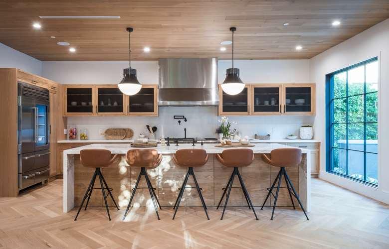 Die Küche modern gestalten