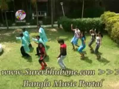 Bangla Music Song/Video: O Nio Nio